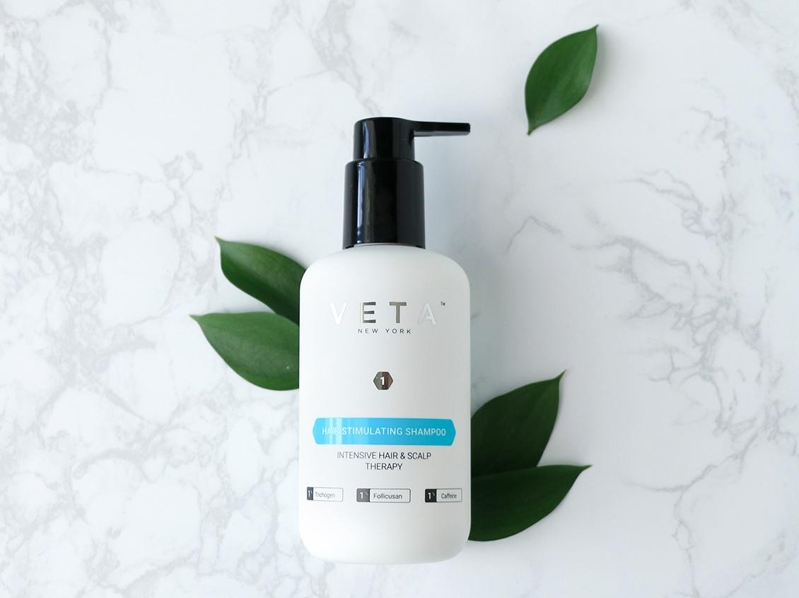 Veta - Hair Growth - Shampoo