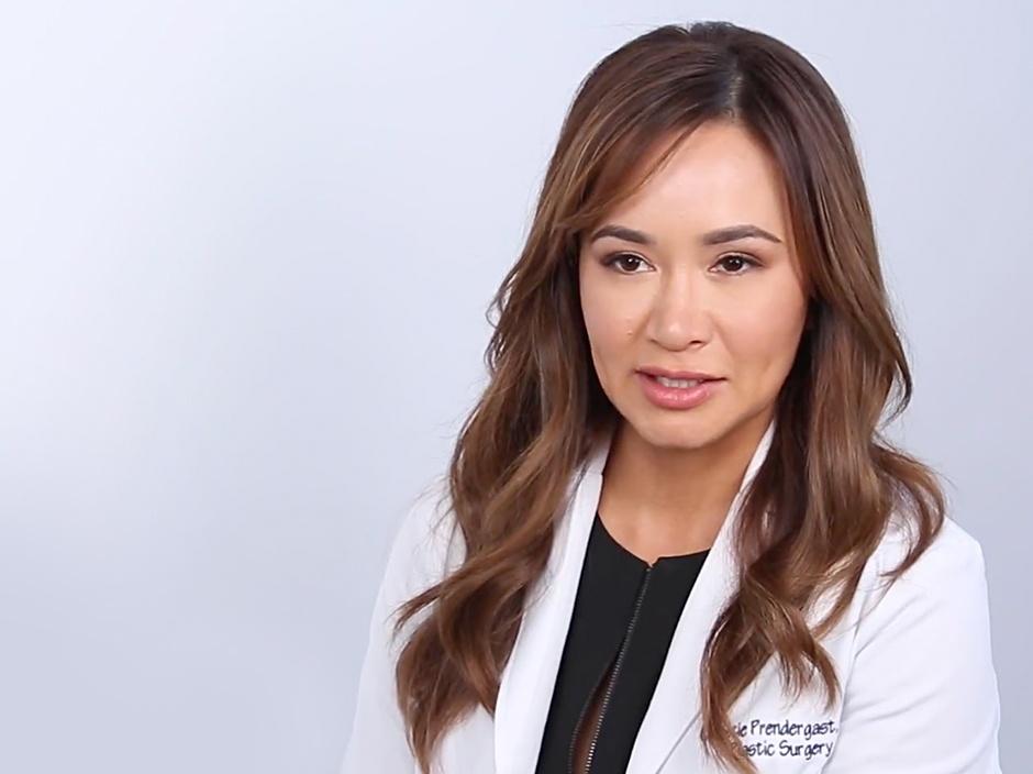 Veta - Hair Growth Expert - Dr. Christie Prendergast